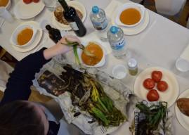 Salsa romesco: Recepta
