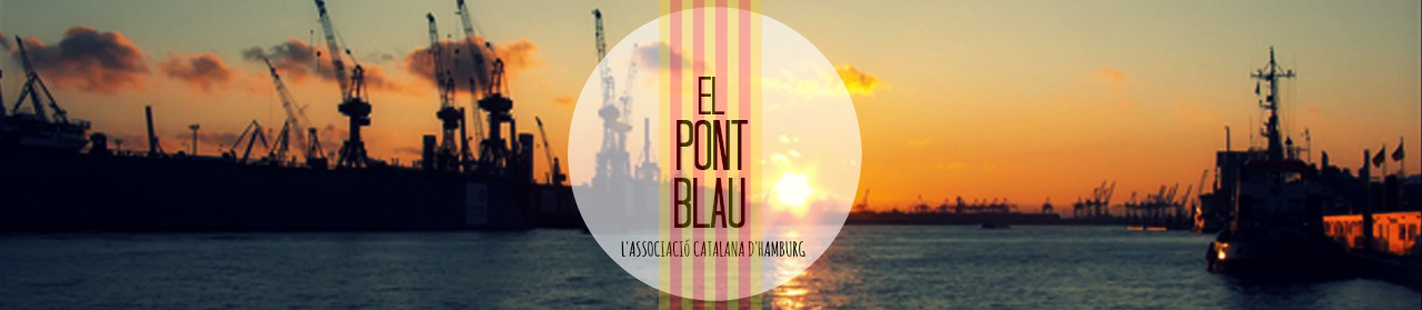 El Pont Blau