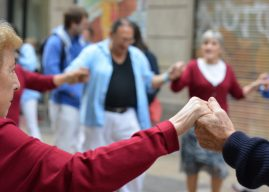 18 de juny: Celebració del Dia Universal de la Sardana