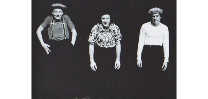 El Tricicle: genis del teatre gestuals amb un humor universal.